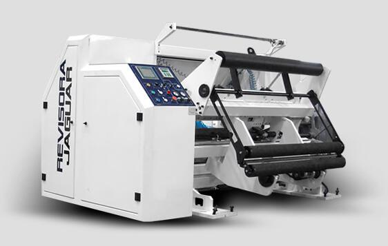 Revisora de Impressão Mega Steel Máquinas