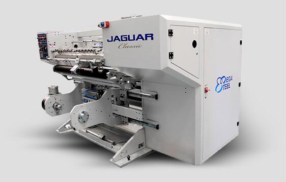 Rebobinadeira Jaguar Classic - Desbobinador